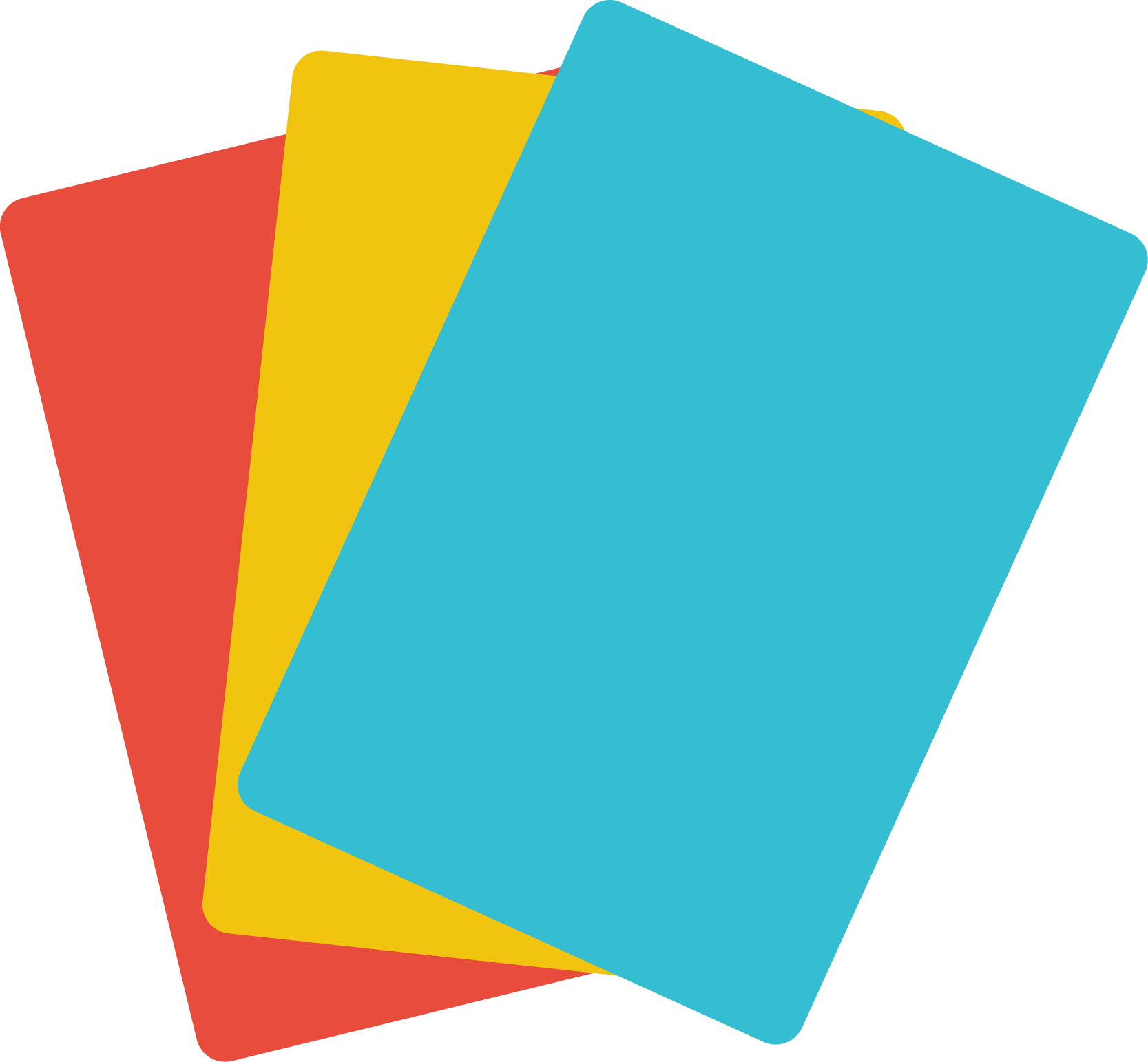 Colour cards
